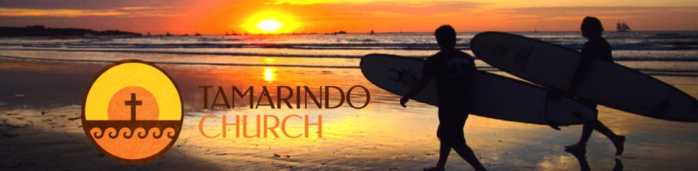 Tamarindo Church, Costa Rica